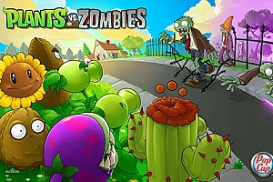 植物大战僵尸:年度版(Plants vs. Zombies GOTY Edition)中文免安装绿色版