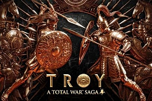 全面战争传奇:特洛伊(Total War Saga: TROY)官中免安装未加密硬盘版+修改器