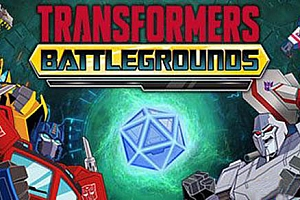 变形金刚:战场(Transformers: Battlegrounds)官方中文免安装未加密绿色版