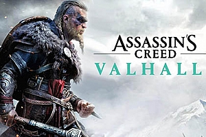 刺客信条:英灵殿(Assassin's Creed: Valhalla)官方中文免安装硬盘版+修改器+WIN7补丁