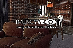 [Oculus Quest] 残障人士的生活 (Imercyve Living with Disability) VR游戏下载