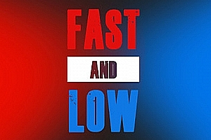 [SteamVR]快狠准(Fast and Low)Steam VR 游戏下载